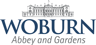 Woburn Abbey and gardens logo